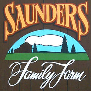 Saunders Family Farm Logo